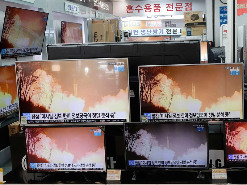 20210325 north korea