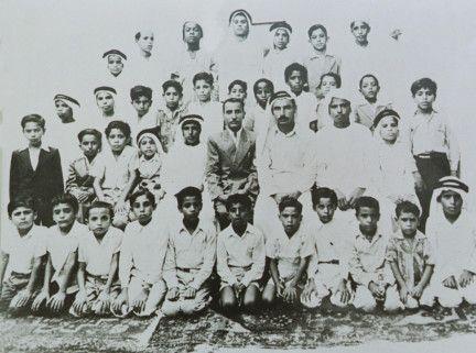 Al Ahlia School group-1616671274952
