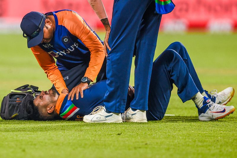 IPL 2021: I will be back in no time, says Shreyas Iyer after surgery