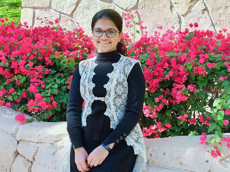 Sucheta Satish