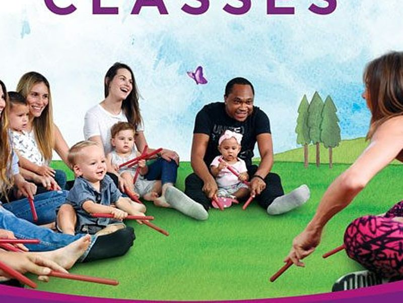 baby mama classes