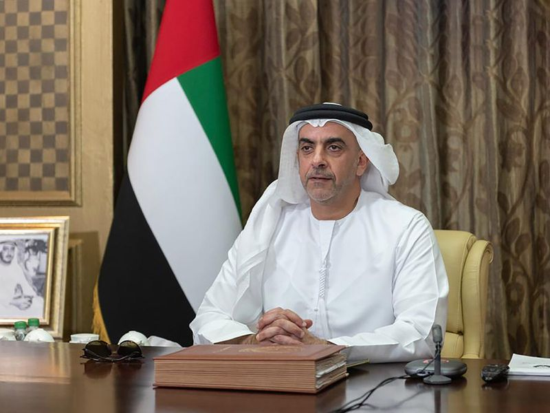 Sheikh Saif bin Zayed honours winners of seventh edition of 'Holy Quran Tahbeer and its Sciences Award'