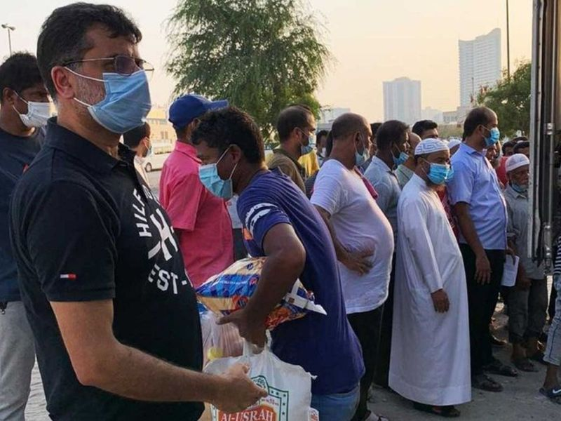 COVID-19: How expat communities help fight the pandemic in the UAE