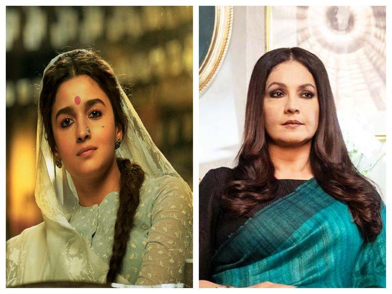 Gangubai Kathiawadi and Bombay Begums