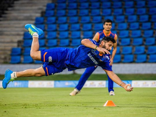 IPL-Mumbai Indians