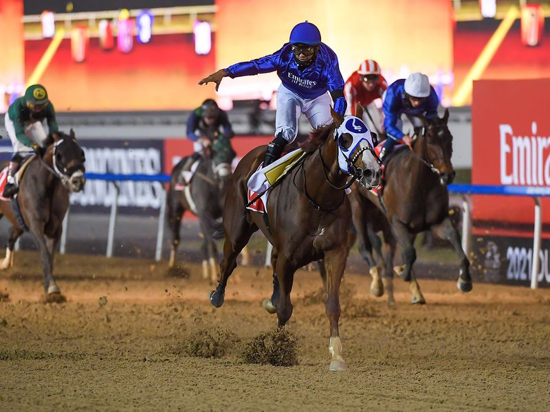 In Pictures: 25th Dubai World Cup | Sports-photos – Gulf News
