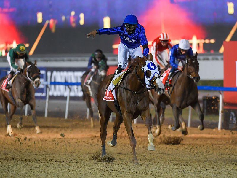 Sheikh Mansoor Bin Zayed approves fixture list for UAE racing season
