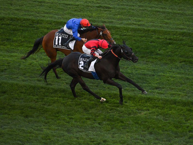 Race 4 Extravagant Kid