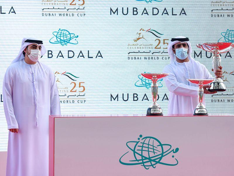 race 1 awards