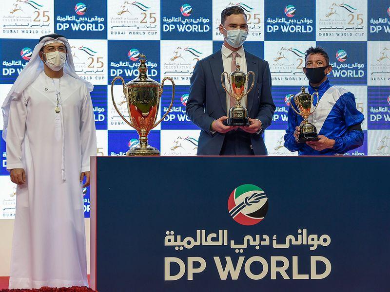 race award 7