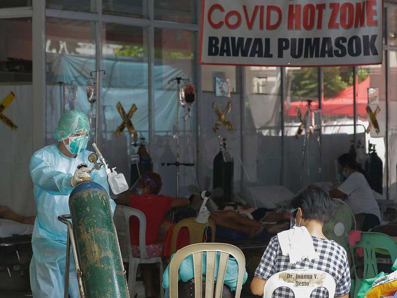 20210328 coronavirus philippines