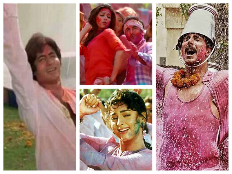 Silsila, Yeh Jawaani Hai Deewani, Jolly LLB 2, Darr