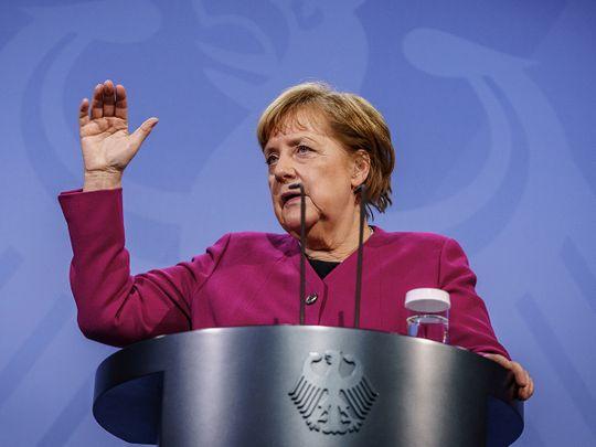 210329 Merkel