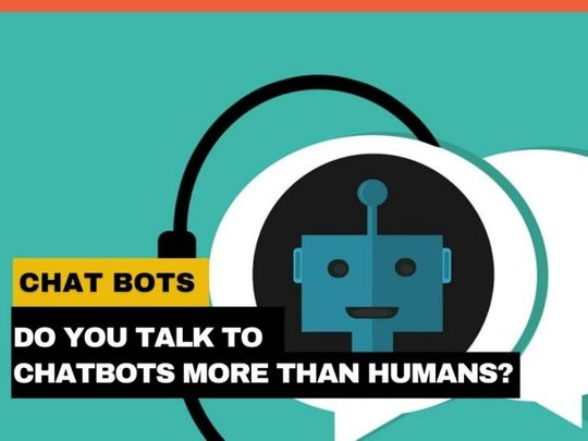 Chatbots: Have you dealth with latest craze?
