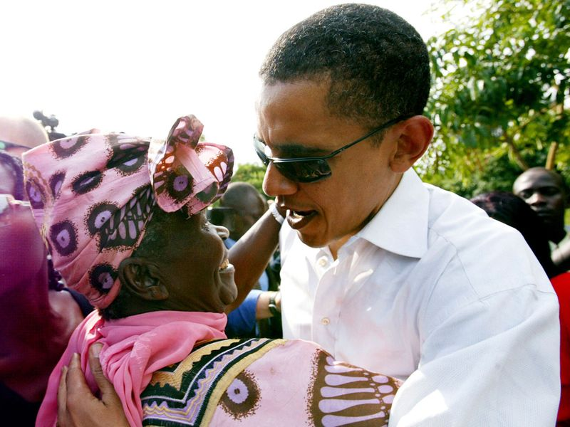 Kenya_Obit_Obama_Grandmother_17070