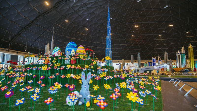 Legoland Easter