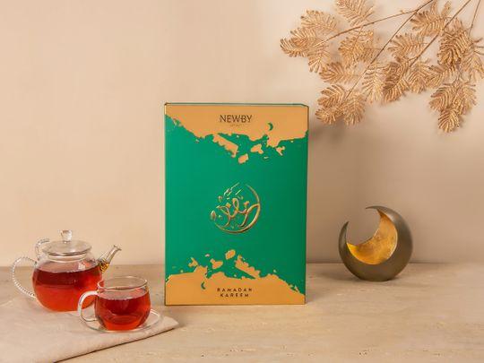 The art of gifting tea