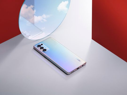 Oppo Reno 5 Pro 5G equips content creators with features to express themselves better