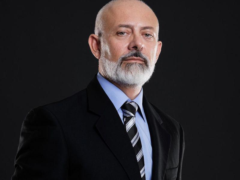 Roberto d'Ambrosio, CEO da Axiory Global
