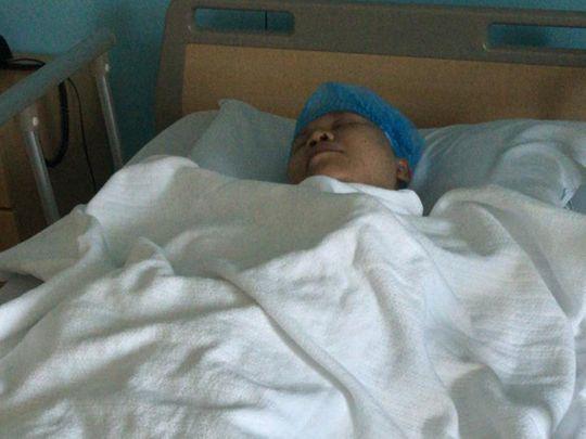 Ryan Filipina cancer1-1616999940728