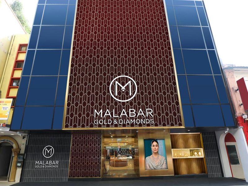 India's $4.51b Malabar Gold & Diamonds' international headquarters is now in DIFC