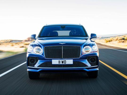 auto luxury