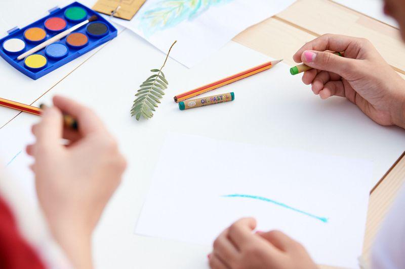 kids activities spring break