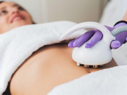 Slimming treatments Dubai