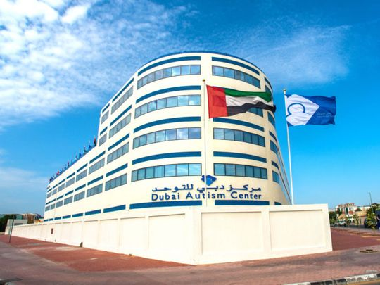 Dubai Autism Center-1617204859302