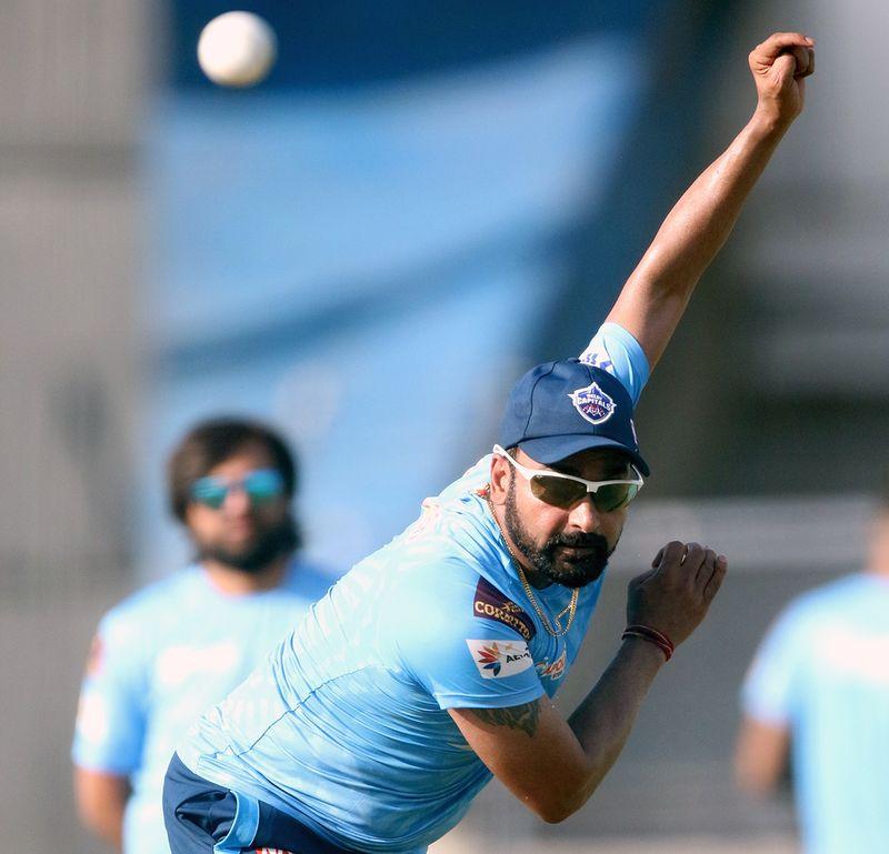 IPL-Amit Mishra