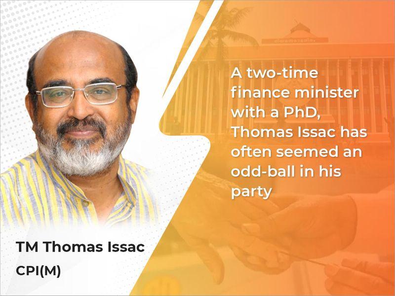 Thomas Issac
