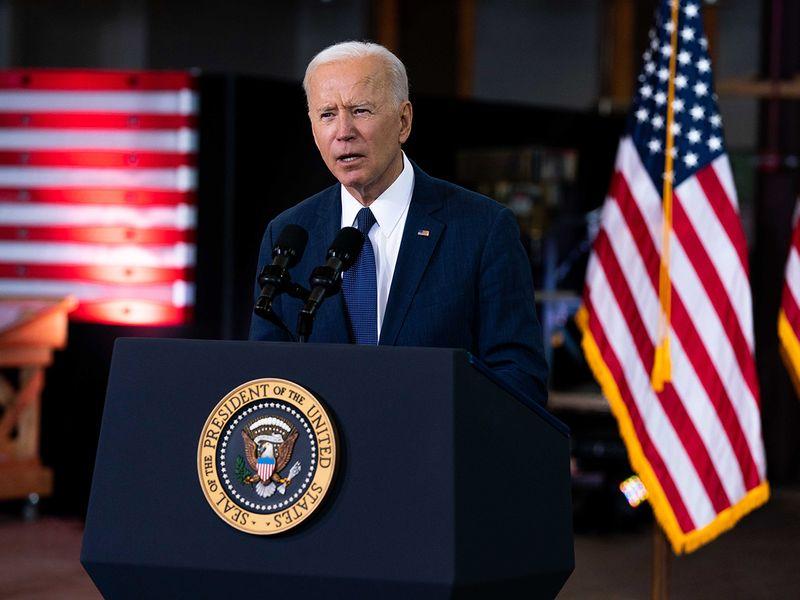 Biden to begin US Afghanistan exit on May 1