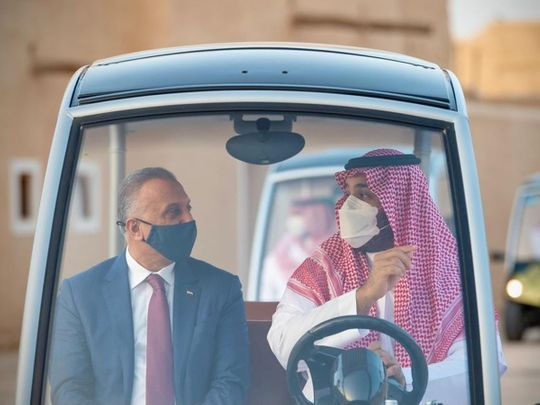 210401 Saudi Iraq