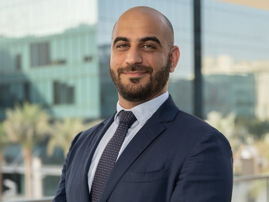 IFZA Dubai Property Manager