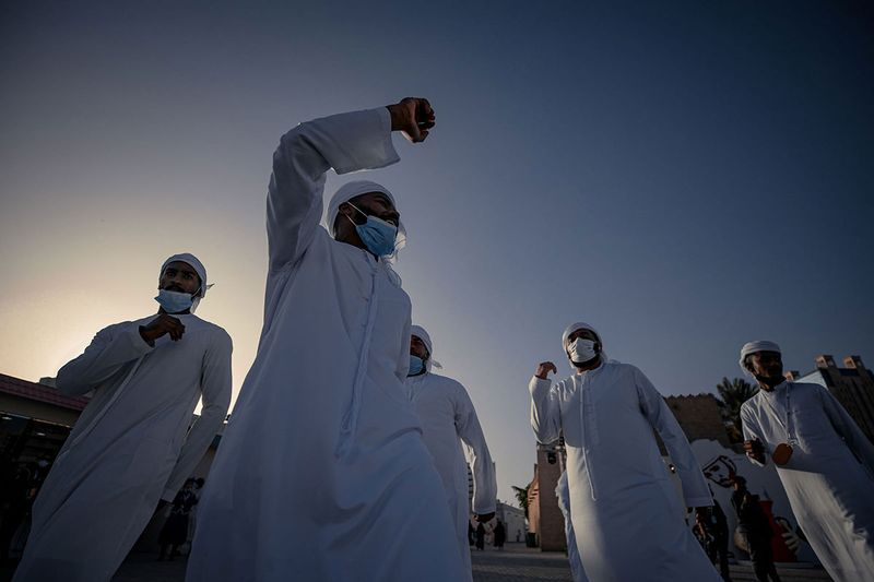 Sharjah Heritage Day