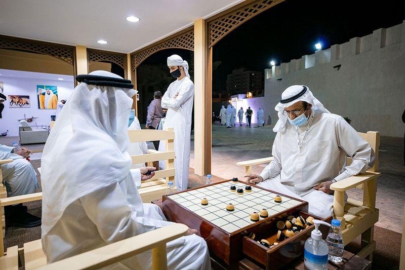 Sharjah Heritage