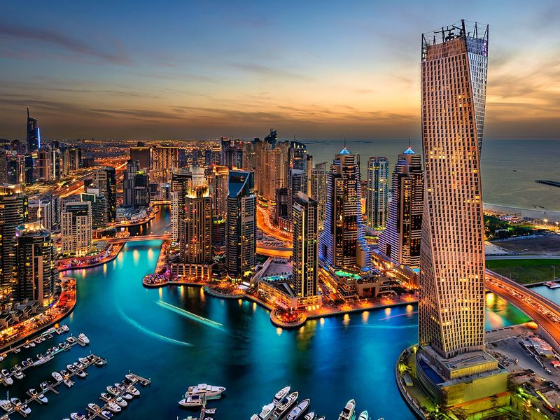 UAE tenants rate chiller-free and no commission for brokers as top picks for rental moves