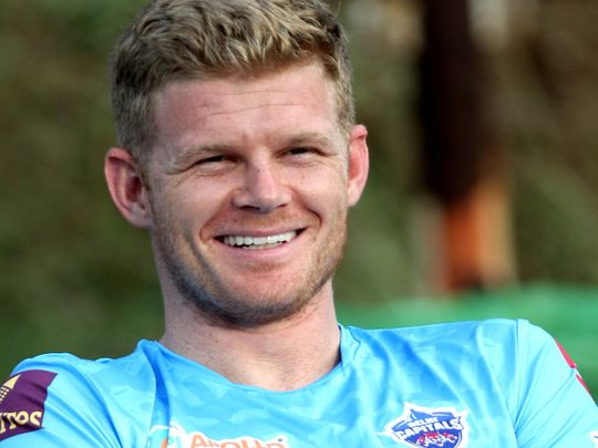 IPL-Sam Billings