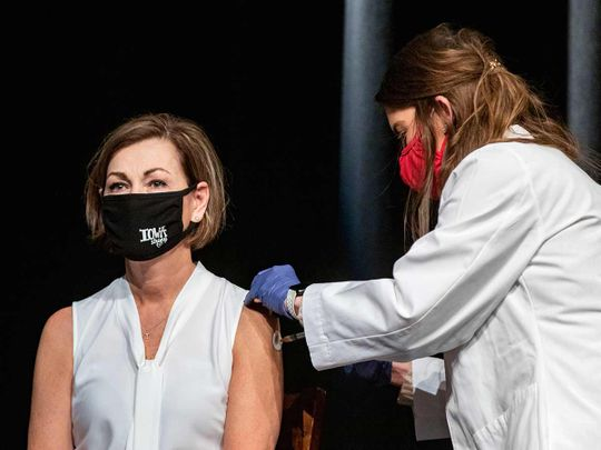 US Vaccine