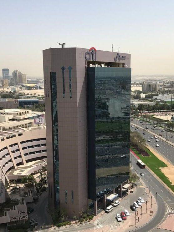Citi Dubai