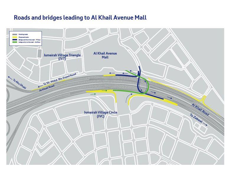 RTA-al-khail-mall2