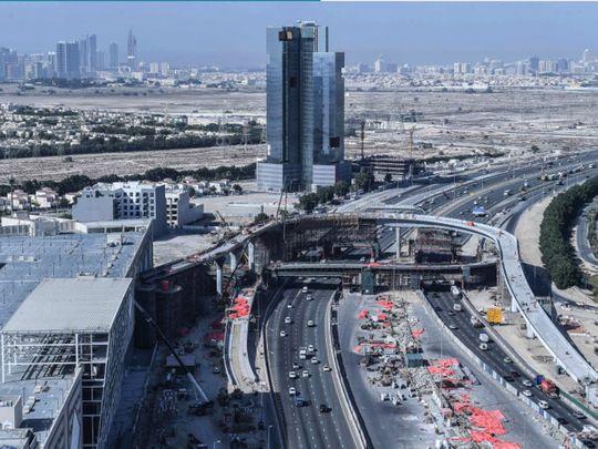 RTA-al-khail-mall