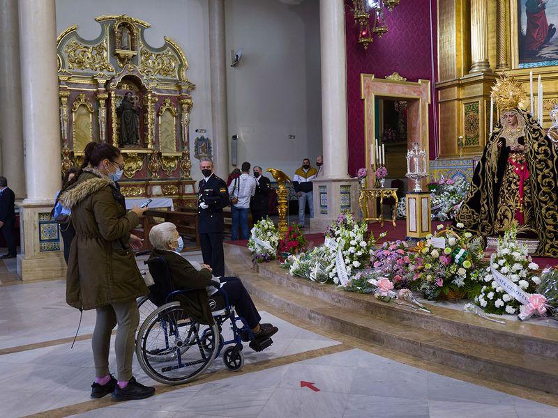 Spain Easter gallery