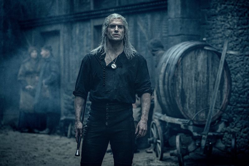 The Witcher-1617433207097