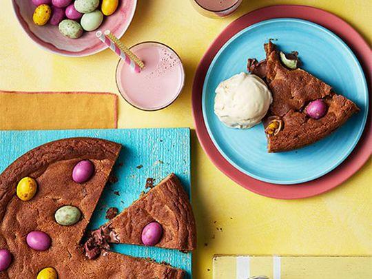 DIY Easter treats kids will love