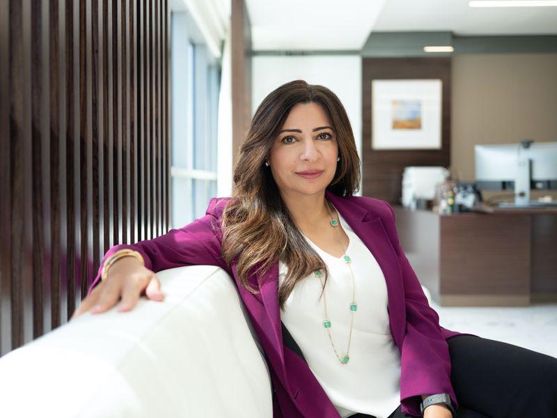 Hana Al Rostamani