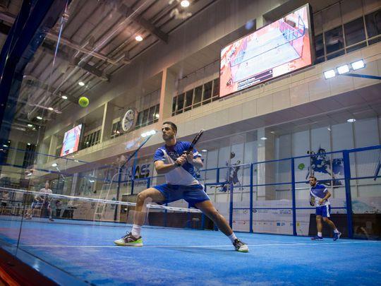 Padel Tennis returns to Nad Al Sheba