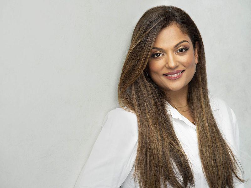 Devika Singh-Mankani