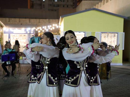 NAT  Folklore of the Bashkir-1617614530703