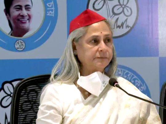 Polls-Jaya Bachchan